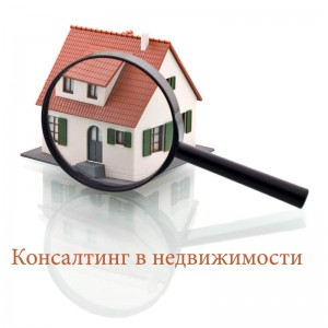 Консалтинг недвижимость