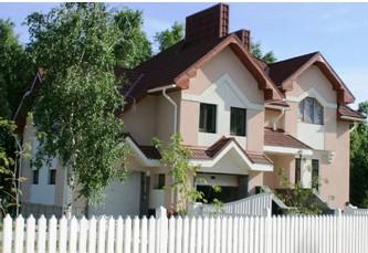 Коттеджный поселок в Сургуте – в микрорайоне «Геолог»